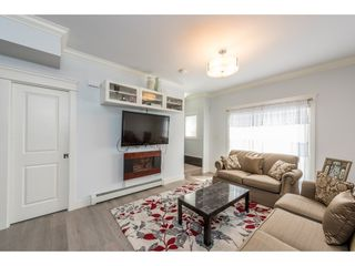 """Photo 9: 208 3488 SEFTON Street in Port Coquitlam: Glenwood PQ Townhouse for sale in """"SEFTON SPRINGS"""" : MLS®# R2165688"""