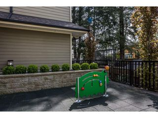 """Photo 20: 208 3488 SEFTON Street in Port Coquitlam: Glenwood PQ Townhouse for sale in """"SEFTON SPRINGS"""" : MLS®# R2165688"""
