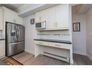 """Photo 5: 208 3488 SEFTON Street in Port Coquitlam: Glenwood PQ Townhouse for sale in """"SEFTON SPRINGS"""" : MLS®# R2165688"""