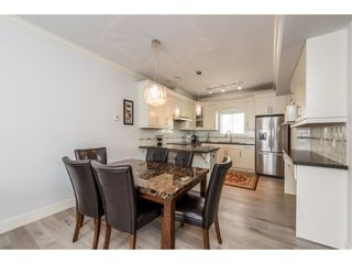 """Photo 8: 208 3488 SEFTON Street in Port Coquitlam: Glenwood PQ Townhouse for sale in """"SEFTON SPRINGS"""" : MLS®# R2165688"""