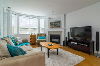 Photo 6: 103 1575 BEST STREET in Surrey: White Rock Condo for sale (South Surrey White Rock)  : MLS®# R2159081