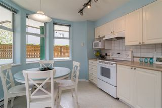 Photo 4: 103 1575 BEST STREET in Surrey: White Rock Condo for sale (South Surrey White Rock)  : MLS®# R2159081