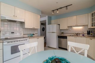 Photo 10: 103 1575 BEST STREET in Surrey: White Rock Condo for sale (South Surrey White Rock)  : MLS®# R2159081