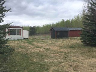 Photo 1: 41   59419 Rge Rd 240: Rural Westlock County House for sale : MLS®# E4064505