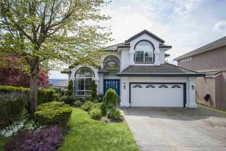 """Photo 1: 2576 JADE Place in Coquitlam: Westwood Plateau House for sale in """"WESTWOOD PLATEAU"""" : MLS®# R2169967"""