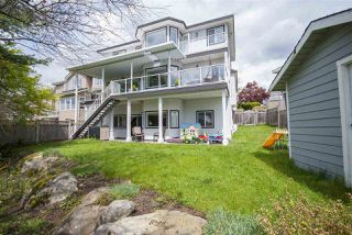 """Photo 20: 2576 JADE Place in Coquitlam: Westwood Plateau House for sale in """"WESTWOOD PLATEAU"""" : MLS®# R2169967"""