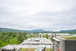 "Photo 10: 907 3080 LINCOLN Avenue in Coquitlam: North Coquitlam Condo for sale in ""1123 WESTWOOD"" : MLS®# R2171557"
