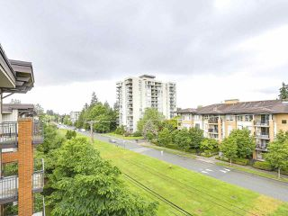 "Photo 12: 413 2280 WESBROOK Mall in Vancouver: University VW Condo for sale in ""KEATS HALL"" (Vancouver West)  : MLS®# R2173808"