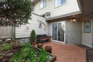 Photo 2: 3 2190 Drennan Street in SOOKE: Sk Sooke Vill Core Townhouse for sale (Sooke)  : MLS®# 379974