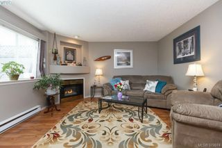 Photo 4: 3 2190 Drennan Street in SOOKE: Sk Sooke Vill Core Townhouse for sale (Sooke)  : MLS®# 379974