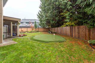 Photo 18: 20316 123B Avenue in Maple Ridge: Northwest Maple Ridge House for sale : MLS®# R2189575