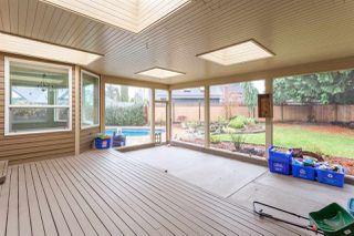 Photo 15: 20316 123B Avenue in Maple Ridge: Northwest Maple Ridge House for sale : MLS®# R2189575
