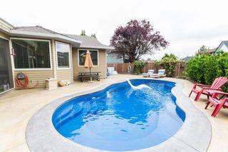 Photo 19: 20316 123B Avenue in Maple Ridge: Northwest Maple Ridge House for sale : MLS®# R2189575
