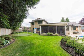 Photo 17: 20316 123B Avenue in Maple Ridge: Northwest Maple Ridge House for sale : MLS®# R2189575