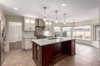 Photo 4: 20316 123B Avenue in Maple Ridge: Northwest Maple Ridge House for sale : MLS®# R2189575