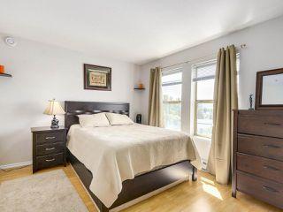Photo 10: 304 1591 BOOTH AVENUE in Coquitlam: Maillardville Condo for sale : MLS®# R2188990