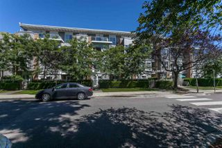 """Photo 11: 211 6198 ASH Street in Vancouver: Oakridge VW Condo for sale in """"THE GROVE"""" (Vancouver West)  : MLS®# R2193582"""