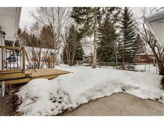 Photo 33: 5008 VANSTONE CR NW in Calgary: Varsity House for sale : MLS®# C4094645