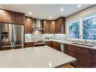 Photo 15: 5008 VANSTONE CR NW in Calgary: Varsity House for sale : MLS®# C4094645