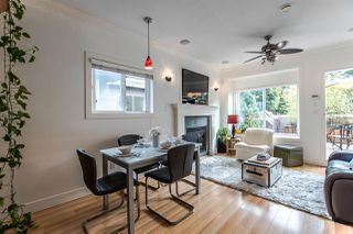 Photo 3: 1068 E 7TH Avenue in Vancouver: Mount Pleasant VE House 1/2 Duplex for sale (Vancouver East)  : MLS®# R2209226