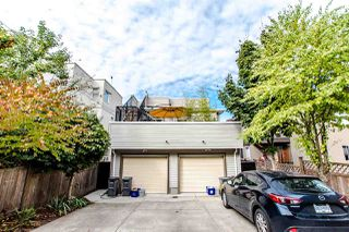 Photo 19: 1068 E 7TH Avenue in Vancouver: Mount Pleasant VE House 1/2 Duplex for sale (Vancouver East)  : MLS®# R2209226