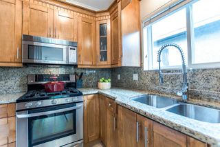 Photo 7: 1068 E 7TH Avenue in Vancouver: Mount Pleasant VE House 1/2 Duplex for sale (Vancouver East)  : MLS®# R2209226
