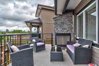 "Photo 20: 12491 201 Street in Maple Ridge: Northwest Maple Ridge House for sale in ""MCIVOR MEADOWS"" : MLS®# R2210090"
