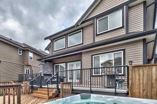 "Photo 18: 12491 201 Street in Maple Ridge: Northwest Maple Ridge House for sale in ""MCIVOR MEADOWS"" : MLS®# R2210090"