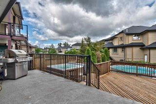 "Photo 19: 12491 201 Street in Maple Ridge: Northwest Maple Ridge House for sale in ""MCIVOR MEADOWS"" : MLS®# R2210090"