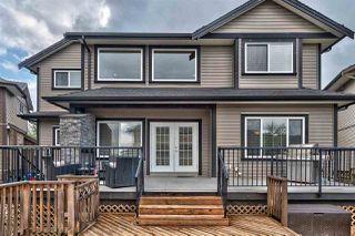"Photo 17: 12491 201 Street in Maple Ridge: Northwest Maple Ridge House for sale in ""MCIVOR MEADOWS"" : MLS®# R2210090"