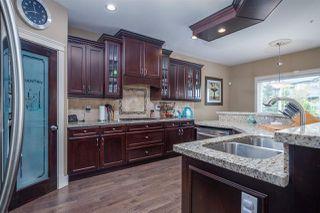 "Photo 1: 12491 201 Street in Maple Ridge: Northwest Maple Ridge House for sale in ""MCIVOR MEADOWS"" : MLS®# R2210090"