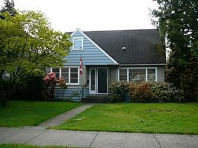 Photo 1: 4042 W 29th Avenue in Vancouver: Dunbar House for sale (Vancouver West)  : MLS®# V1027765