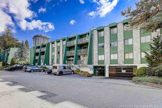"Photo 1: 216 9202 HORNE Street in Burnaby: Government Road Condo for sale in ""Lougheed Estates II"" (Burnaby North)  : MLS®# R2214599"