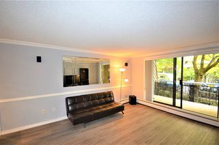 Photo 2: 111 3921 CARRIGAN COURT in Burnaby: Government Road Condo for sale (Burnaby North)  : MLS®# R2211789