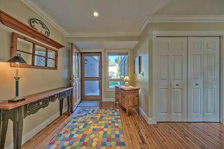 "Photo 2: 15 7001 EDEN Drive in Sardis: Sardis West Vedder Rd Townhouse for sale in ""EDENBANK"" : MLS®# R2220420"