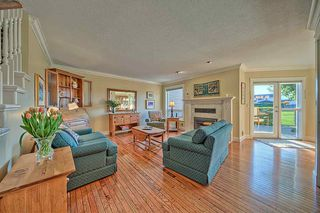 "Photo 4: 15 7001 EDEN Drive in Sardis: Sardis West Vedder Rd Townhouse for sale in ""EDENBANK"" : MLS®# R2220420"