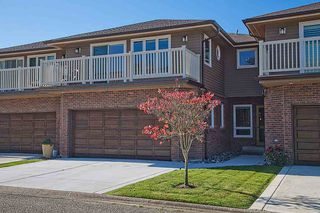 "Photo 1: 15 7001 EDEN Drive in Sardis: Sardis West Vedder Rd Townhouse for sale in ""EDENBANK"" : MLS®# R2220420"