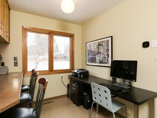 Photo 15: 1312 KILLEARN Avenue SW in Calgary: Kelvin Grove House for sale : MLS®# C4145582