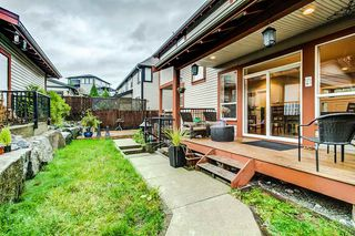 "Photo 16: 22810 FOREMAN Drive in Maple Ridge: Silver Valley House for sale in ""SILVER RIDGE"" : MLS®# R2223989"
