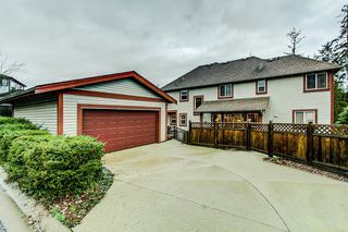 "Photo 18: 22810 FOREMAN Drive in Maple Ridge: Silver Valley House for sale in ""SILVER RIDGE"" : MLS®# R2223989"