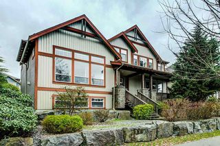 "Photo 1: 22810 FOREMAN Drive in Maple Ridge: Silver Valley House for sale in ""SILVER RIDGE"" : MLS®# R2223989"