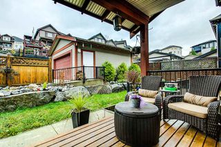 "Photo 15: 22810 FOREMAN Drive in Maple Ridge: Silver Valley House for sale in ""SILVER RIDGE"" : MLS®# R2223989"