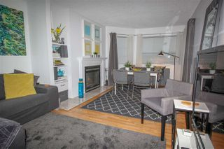 "Photo 2: 402 9880 MANCHESTER Drive in Burnaby: Cariboo Condo for sale in ""BROOKSIDE COURT"" (Burnaby North)  : MLS®# R2229826"