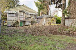 Photo 4: 3960 NOOTKA Street in Vancouver: Renfrew Heights House for sale (Vancouver East)  : MLS®# R2230214