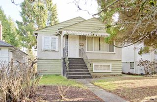 Photo 1: 3960 NOOTKA Street in Vancouver: Renfrew Heights House for sale (Vancouver East)  : MLS®# R2230214