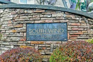"Photo 1: 26 15355 26 Avenue in Surrey: King George Corridor Townhouse for sale in ""SOUTHWIND"" (South Surrey White Rock)  : MLS®# R2230845"