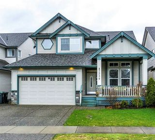 Photo 1: 7339 201B STREET in Langley: Willoughby Heights House for sale : MLS®# R2146842