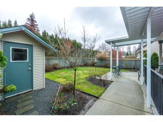 Photo 3: 7339 201B STREET in Langley: Willoughby Heights House for sale : MLS®# R2146842