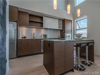 Photo 12: 401 601 Herald Street in VICTORIA: Vi Downtown Residential for sale (Victoria)  : MLS®# 367884