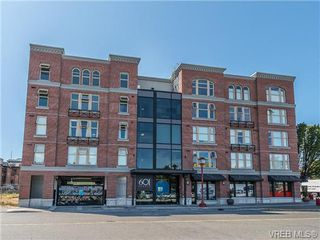 Photo 15: 401 601 Herald Street in VICTORIA: Vi Downtown Residential for sale (Victoria)  : MLS®# 367884